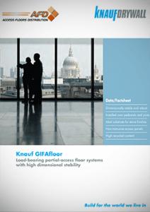 GIFAfloor Brochure